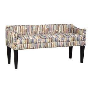 Jaren Upholstered Bench by Brayden Studio