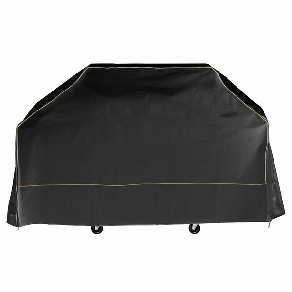 Grill Cover - Fits up to 72 by Mr. Bar-B-Q
