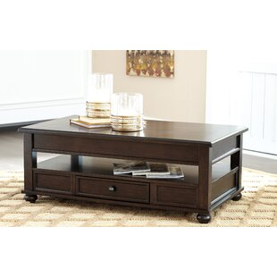 Affordable Gilmore Coffee Table with Lift Top by Red Barrel Studio
