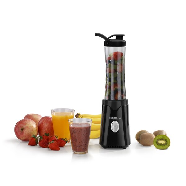 Personal Countertop Blender by Holstein Housewares