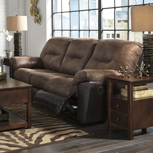 Shop The Best Selection Of Elsmere Reclining Sofa Hello Spring! 60% Off
