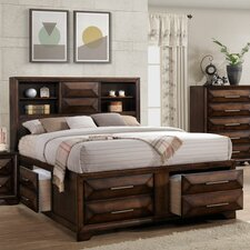Pennington Panel Bed by Union Rustic