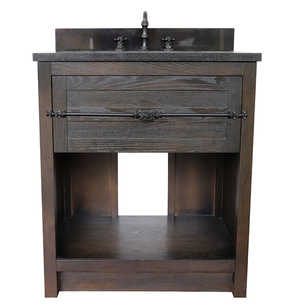 Zimmer 31 Single Bathroom Vanity Set by Gracie Oaks