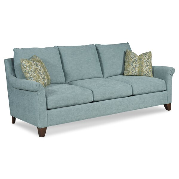 Perfect Quality Olivia Sofa by Fairfield Chair by Fairfield Chair