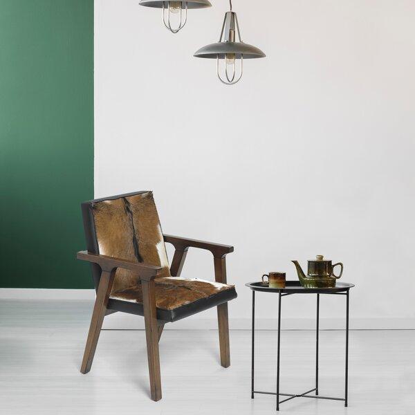Jeannette Armchair by Loon Peak