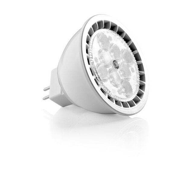 7W (2700K) LED Light Bulb by Eco-Story LLC