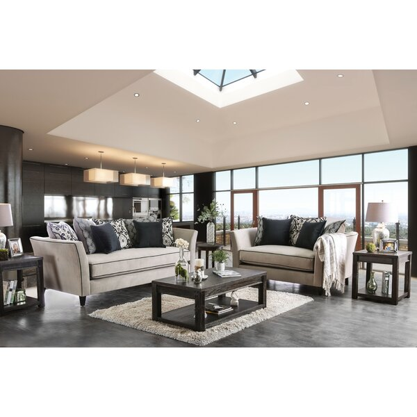 Meyer Configurable Living Room Set by Darby Home Co