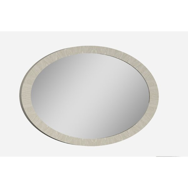 Sigel Accent Mirror by Orren Ellis