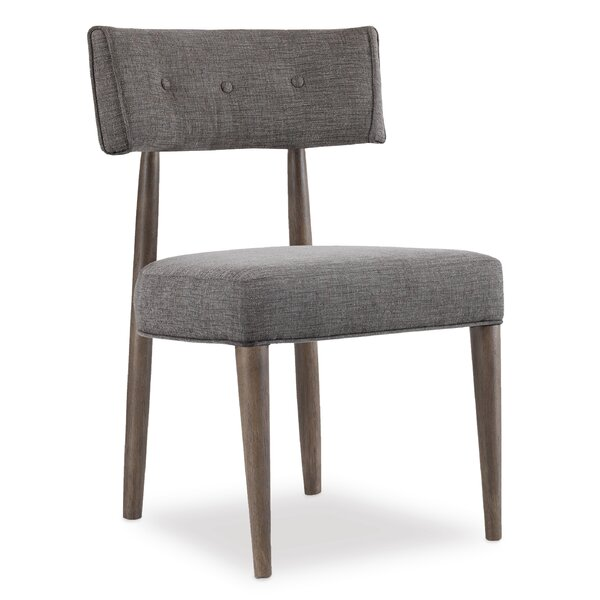 Curata Upholstered Dining Chair (Set of 2)