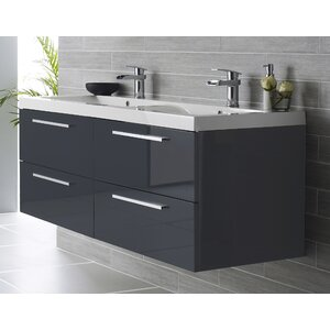Bathroom Vanity Units | Wayfair.co.uk
