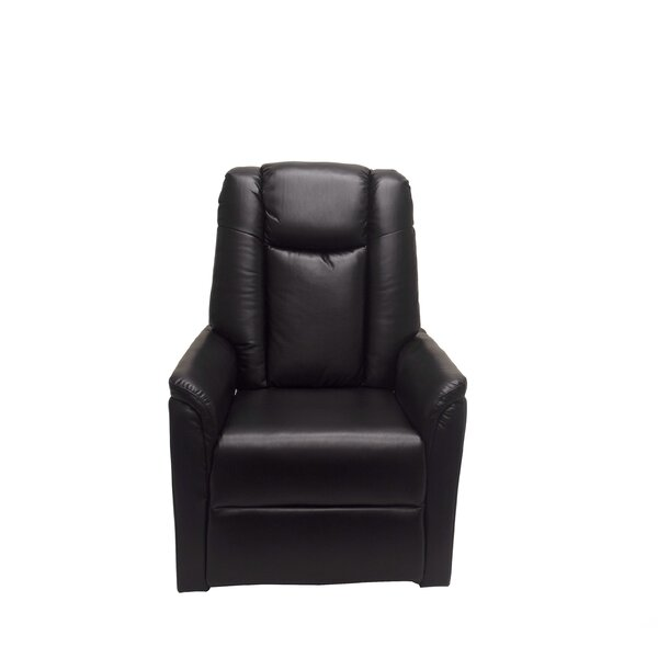 Review Rauf Manual Recliner