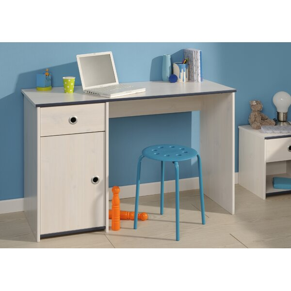 Ginger 47.6 W Writing Desk by Harriet Bee