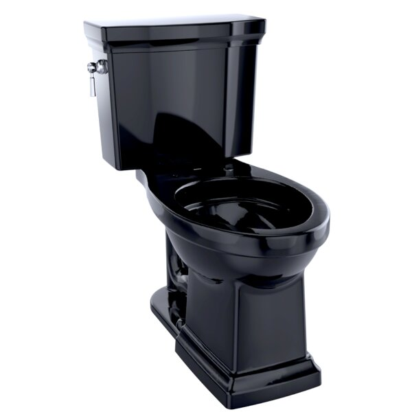 Promenade® II 1 GPF Elongated Two-Piece Toilet by Toto