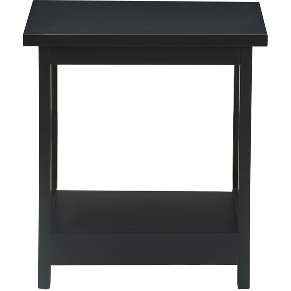 Bismarck End Table by Serta at Home