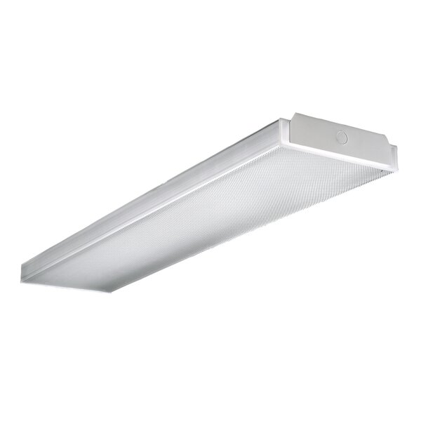 Wraparound High Bay by Cooper Lighting