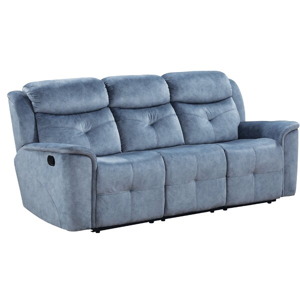 Munise Reclining Sofa By Ebern Designs