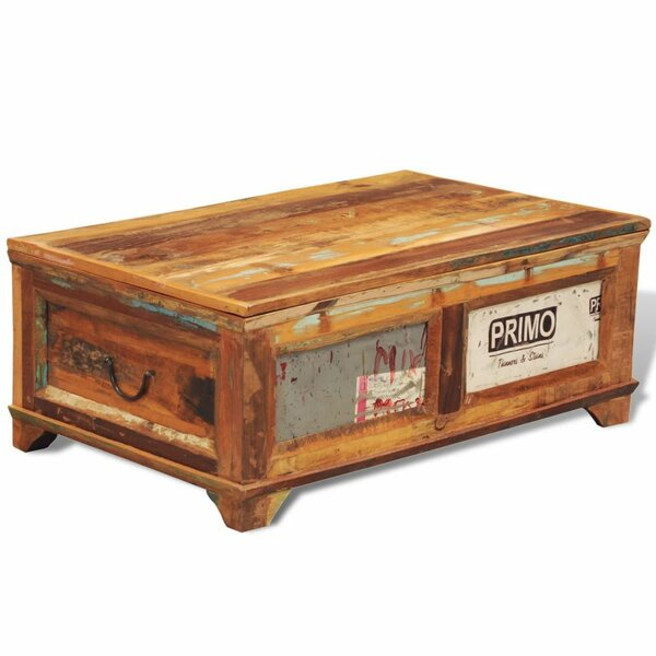 Cheyne Coffee Table With Storage