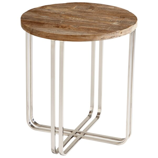 Montrose End Table by Cyan Design