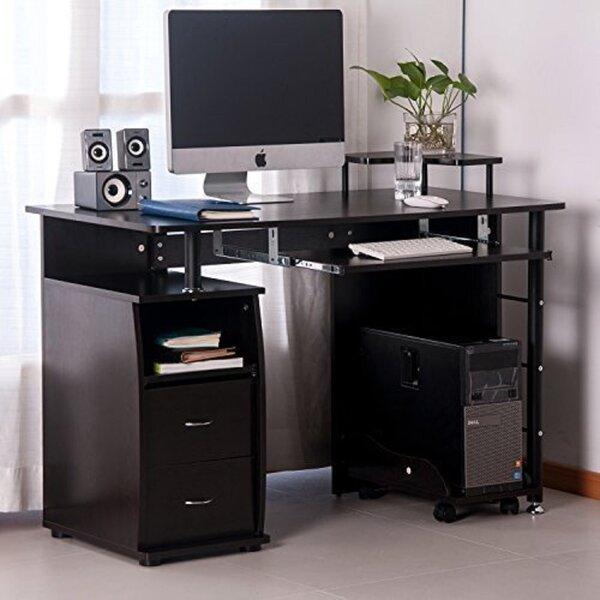 Pahrump Desk