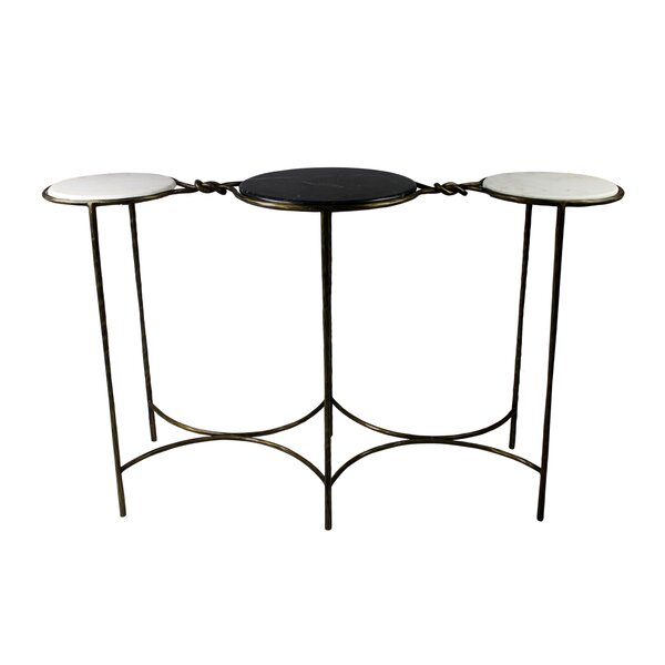 Review Zyron Console Table