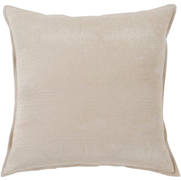 Schmidt Pillow Cover by Alcott Hill