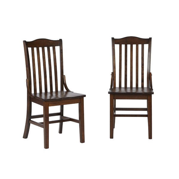 Melyna Dining Side Chair (Set of 2) by August Grove