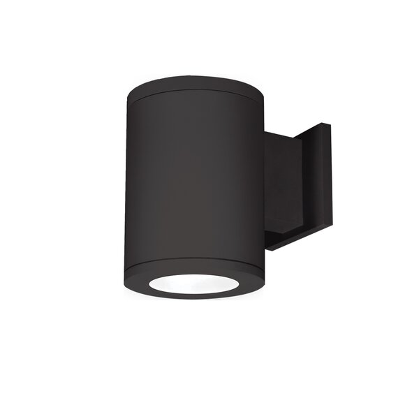 Tube Deller LED Outdoor Sconce by WAC Lighting
