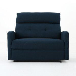 Wamsutter Manual Recliner by Red Barrel Studio