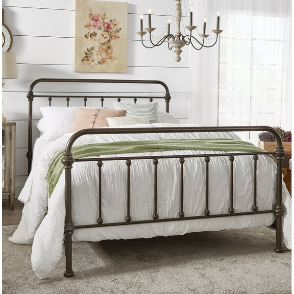 Cavaillon Panel Bed by Lark Manor
