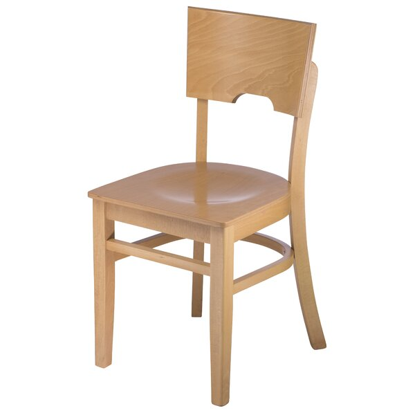 Cairo Side Chair (Set of 2) by Benkel Seating