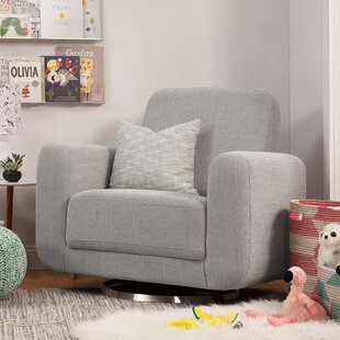 Tuba Swivel Glider babyletto