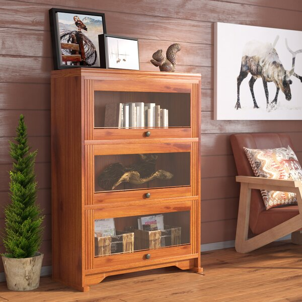 Edwinton Standard Bookcase by Andover Mills