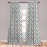 Baby Boy Nursery Curtains Wayfair