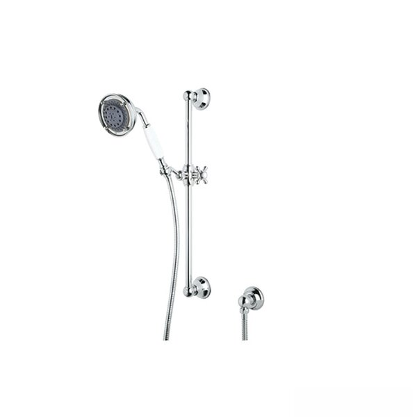 Multi Function Handheld Shower Head By Rohl
