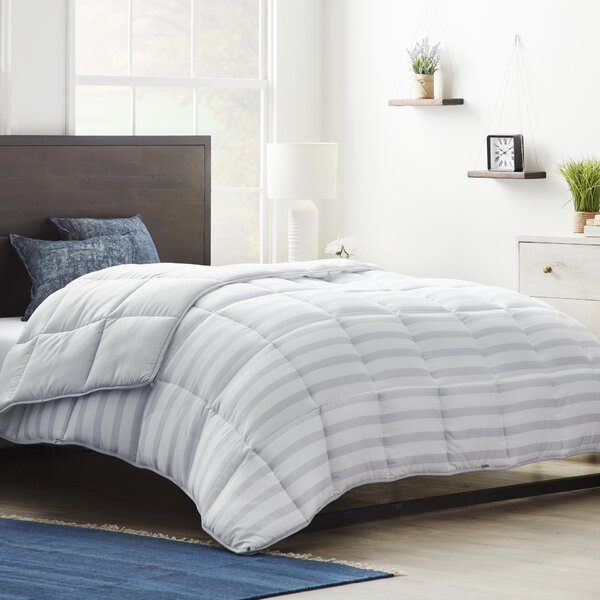 Down Alternative Comforter by Wrought Studio