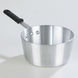 Saucepan (Set of 6) by Carlisle Food Service Products