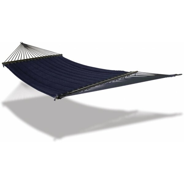 Quilted Olefin Tree Hammock by Hammaka