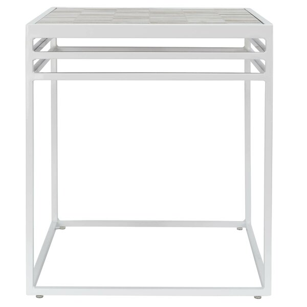 Lang Patio Side Table by NMN Designs