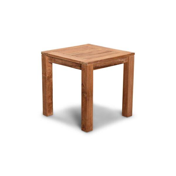 Classic Teak End Table by Harmonia Living