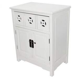 Looking for Davis 1 Drawer and 2 Doors Accent Cabinet ByWorld Menagerie
