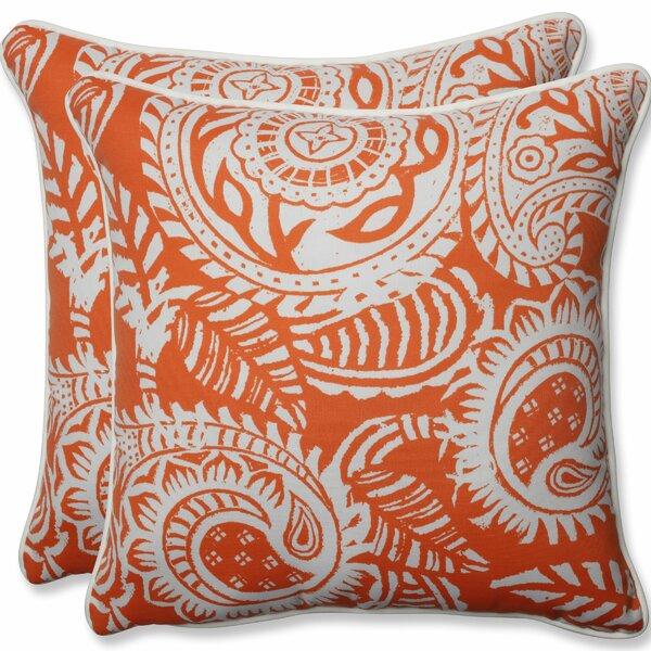 Addie Indoor/Outdoor Throw Pillow (Set of 2)