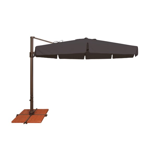 Windell 11' Cantilever Umbrella by Darby Home Co