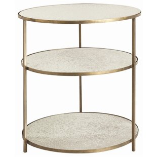 Percy End Table