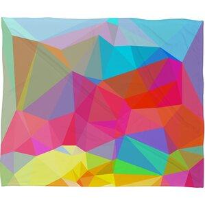 Cornwell Crystal Crush Throw Blanket