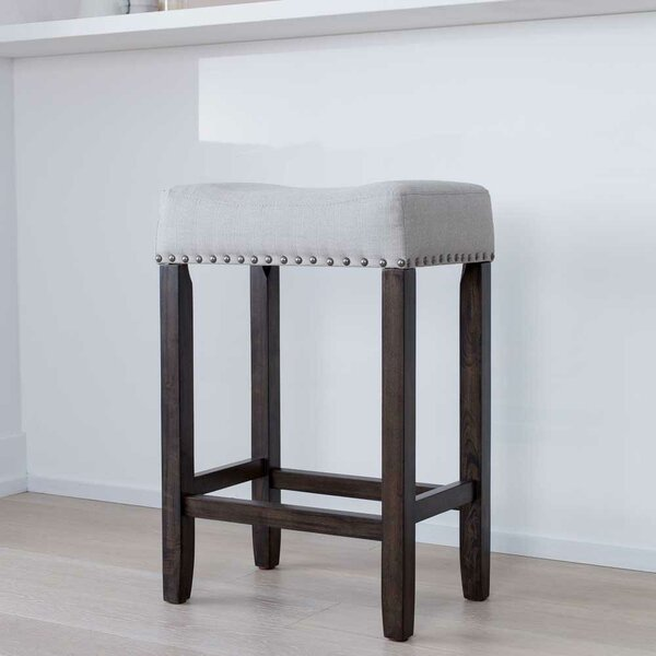 Firth 24 Bar Stool by Breakwater Bay