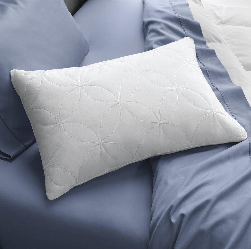 Tempur Traditional Memory Foam Pillow : Tempur-Pedic Cloud Soft & Lofty Memory Foam Pillow & Reviews Wayfair