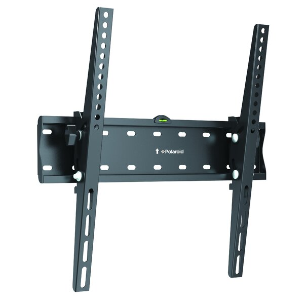 Flat Wall Mount for 20-60 Flat Panel Screens by Polaroid