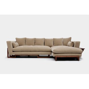 LRG Right Hand Facing Sectional
