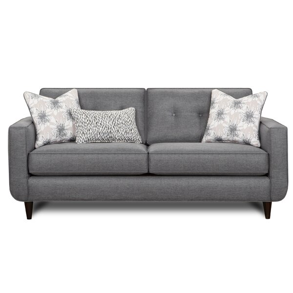 Hernandes Loveseat by George Oliver