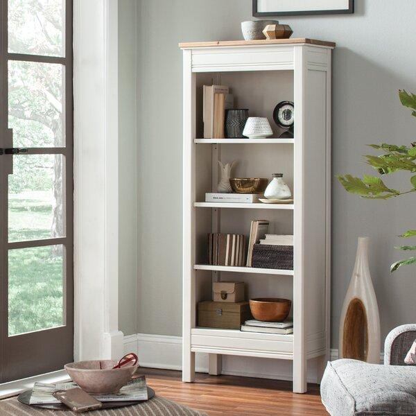 Deals Gilmore Standard Bookcase